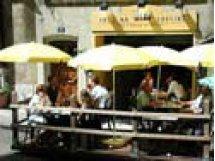 Chez Ma Cousine (aka The Chicken Restaurant), Genève