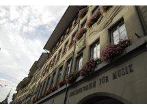 Musikschule Konservatorium Bern, Bern