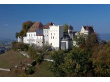 Schloss Lenzburg, Museum Aargau, Lenzburg