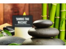 Bambus Thai Massage, Aarwangen