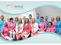 Dental Europe Zahnarztpraxis, Zürich