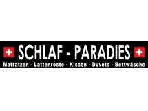 Schlaf-Paradies GmbH, Hinwil