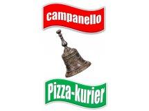 Pizza Campanello, Biel/Bienne