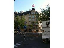 Ambassador Swiss Quality Hotel, Zürich
