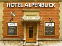 Hotel Restaurant Alpenblick, Bern