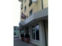 Hotel Astoria, Bern