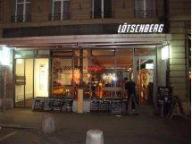 Lötschberg AOC, Bern