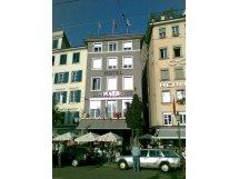 Hotel Limmatblick, Zürich