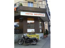 Hotel Neufeld, Zürich