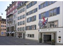 Widder Hotel, Zürich