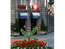 Hotel St. Georges, Zürich