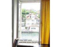 Hotel-Garni Krone, Zürich
