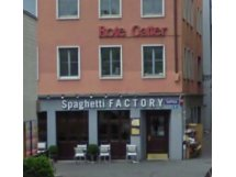 Spaghetti Factory, Zürich