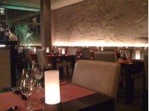 Restaurant ISHI, Zürich