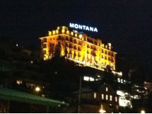 Art Deco Hotel Montana, Luzern