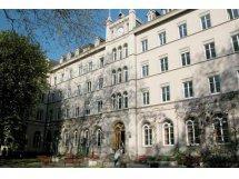 Hotel Bildungszentrum 21 AG, Basel