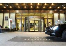 Hilton Basel Hotel, Basel