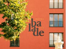 Hotel Balade, Basel