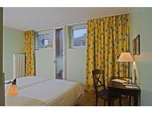 Hotel Brasseirie au violon, Basel