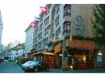 Hotel Basel, Basel