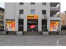 Discountfit Fitnesscenter, Langenthal