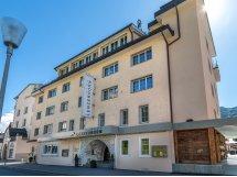 Hotel Lenzerhorn Spa & Wellness AG, Vaz/Obervaz