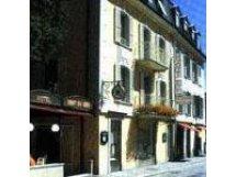 Hotel De la Dent-du-Midi, Saint-Maurice