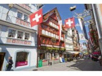 Gratis Dorfführung Appenzell