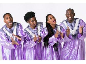 27. Burgdorfer Gospel-Konzert mit YOUR GOSPEL TEAM (afro-caribbean)