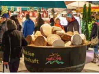 9. Zürcher Oberländer Käsemarkt