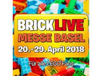 BRICKLIVE Basel