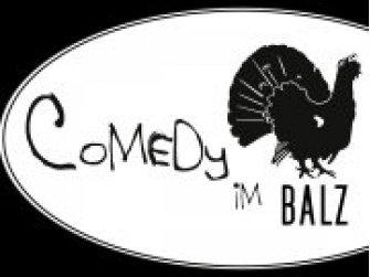 """Comedy im Balz #special - Charles Nguela """"Helvetia's Secret"""""""