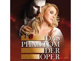 Das Phantom der Oper Basel 2018