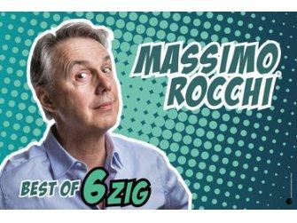 DAS ZELT: Massimo Rocchi – 6zig