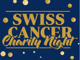 DAS ZELT: Swiss Cancer Charity Night