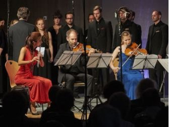 DAVOS FESTIVAL - young artists in concert