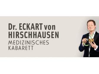 Dr. Eckart von Hirschhausen: Endlich - Das neue Programm