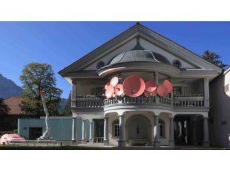 Haus für Kunst Uri_FRÜHLINGSERWACHEN