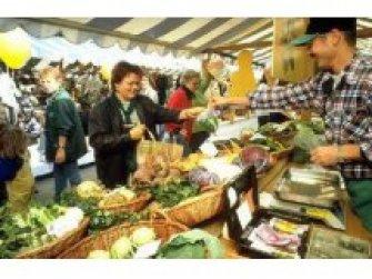 Horwer Wochenmarkt