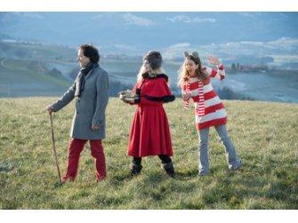 Jimmy Flitz Wiehnacht: Musical für die ganzi Familie