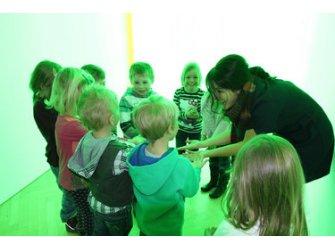Kinder Kunst Klub