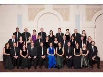 Konzert zum Jahresausklang mit La Compagnia Rossini in Breil/Brigels