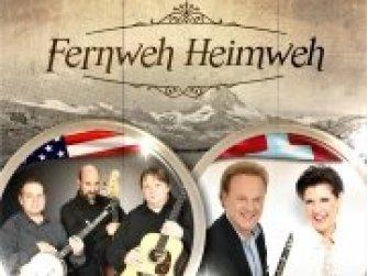 Krüger Brothers, Maja & Carlo Brunner - Fernweh Heimweh