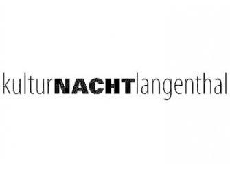 Kulturnacht der Stadt Langenthal
