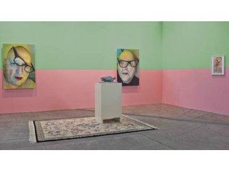 Museum im Bellpark: Ausstellung von Urs Lüthi