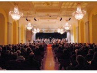 Musik im Festsaal   argovia philharmonics