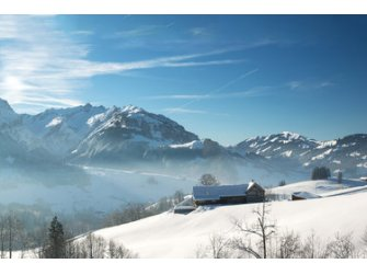 Schneeschuhtour Fähnerenspitz