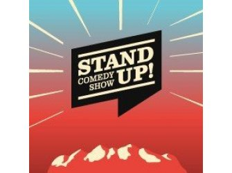 STAND UP! Swiss Comedy Tour 2018