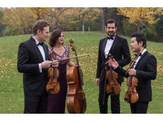 STRADIVARI Quartett