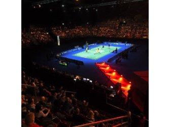 Tageskarte Donnerstag- TOTAL BWF Badminton World Championships 2019